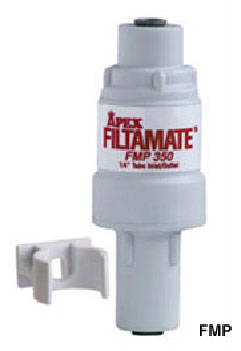 "1/4"" Pressure Reducer (Reduces Water Hammer)"