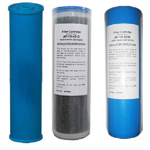 Aries® Specialty Filters