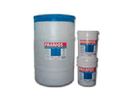 Chemical Blended Phosphate