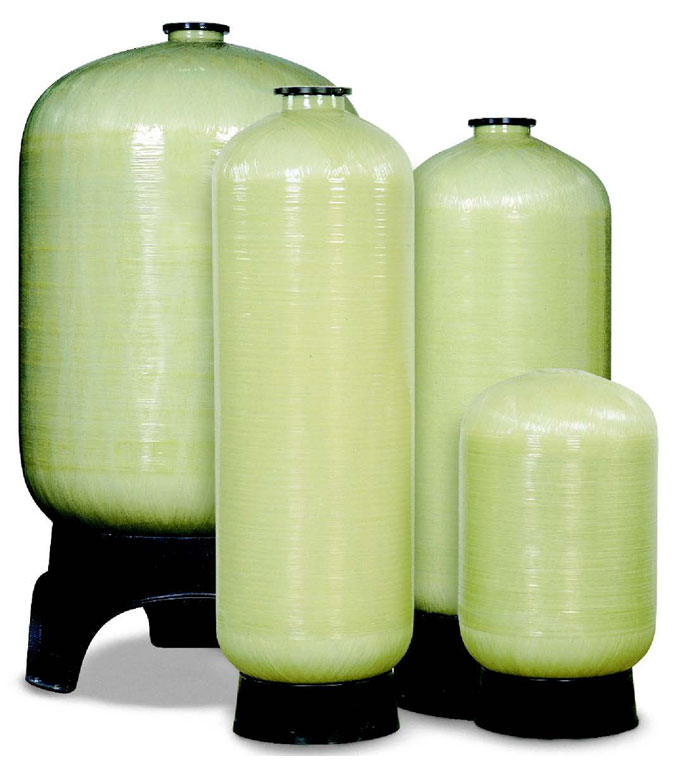 Chemical Contact Tanks