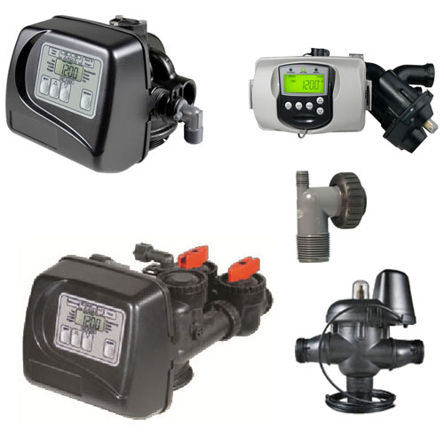 Clack™ Valves & Accessories