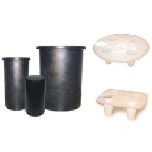 Commercial Brine Tanks & Accessories