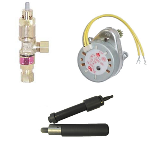 Common Fleck® Valves & Accessories