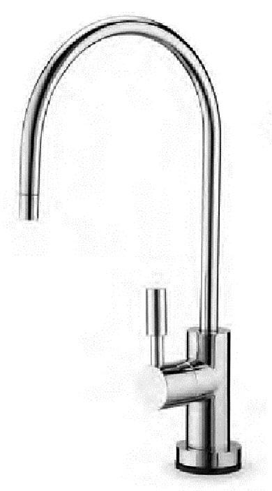 Elegant Ceramic Faucets