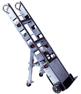 Escalera Staircat® Stair Climber