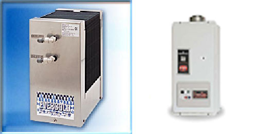 EverCold® Water Chillers & EverHot® Instant Hot Water System