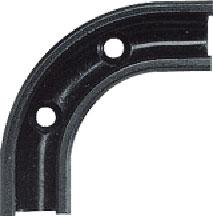 Flow Bend Clip