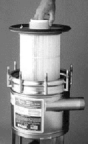 Hurricane HUR90HP Filters