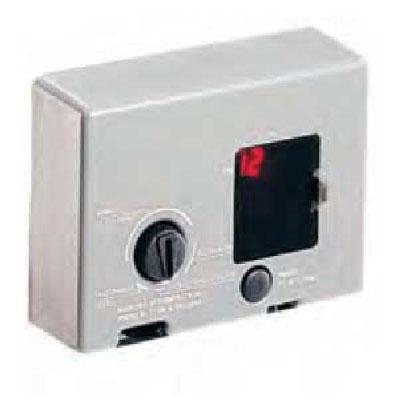 Injector Caps