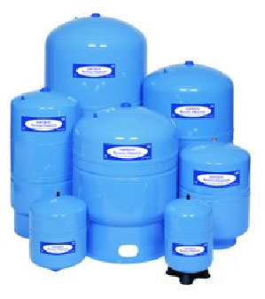 Metal RO Storage Tanks