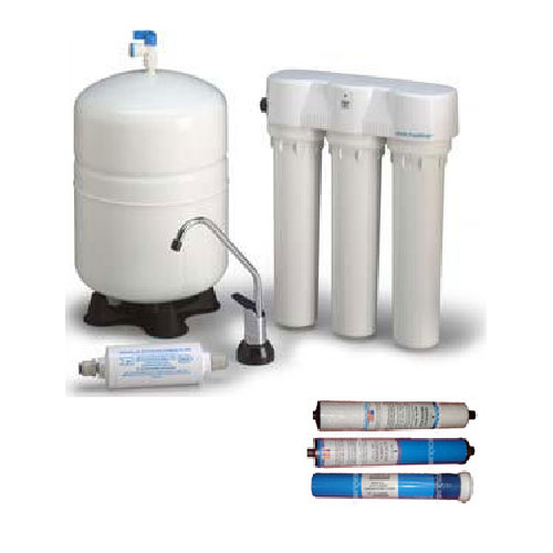 Microline® Reverse Osmosis Systems