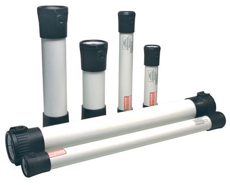 PVC Membrane Housings