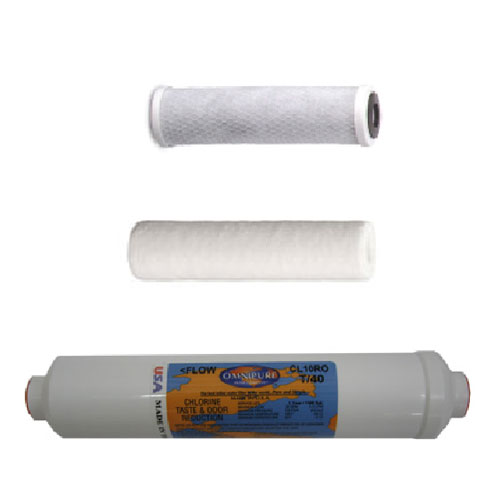 Pro-Series Replacement Filters