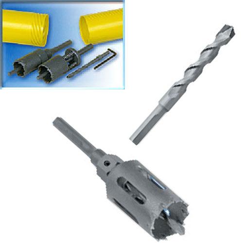 Relton® Sink Hole Cutters
