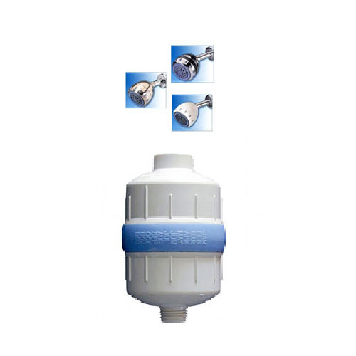 Shower Filters With KDF-55