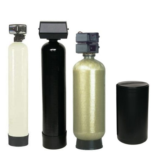 Softener - Filter Systems