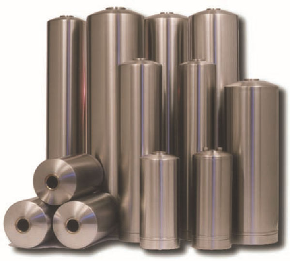 Stainless Steel Mineral Tanks