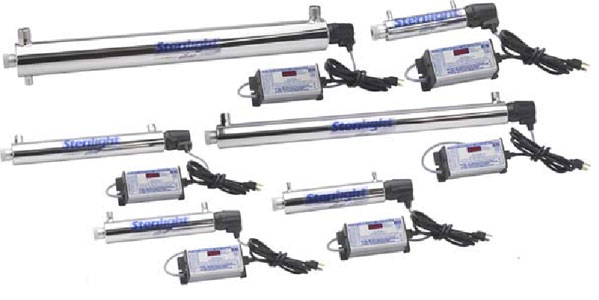 Sterilight UV Systems