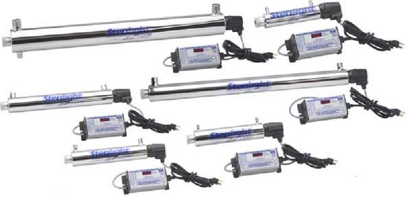 Sterilight UV Systems