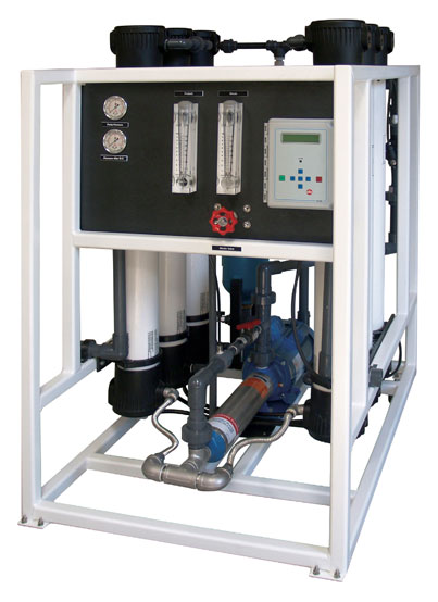 Flexeon® 20,000 GPD RO System