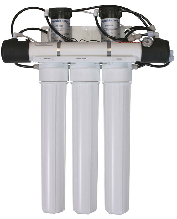 Flexeon® 300 GPD RO System