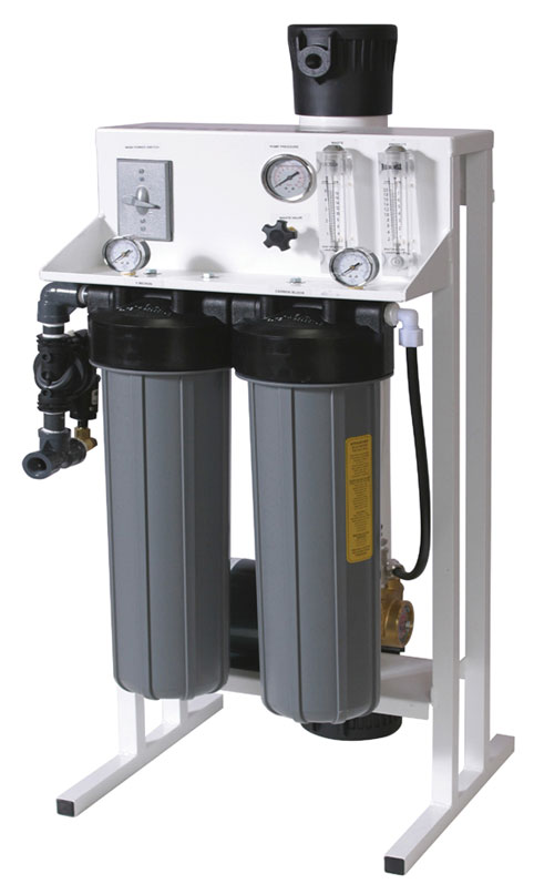 1,800 GPD RO Systems