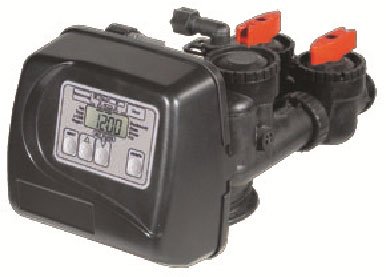 WS1 Softener Valves